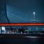 de Rode Draad door Rotterdam