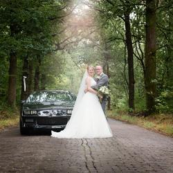 alleen maar liefde op de bruiloft van e&n