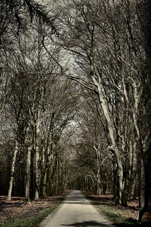 Follow the way - http://www.flickr.com/photos/murp/