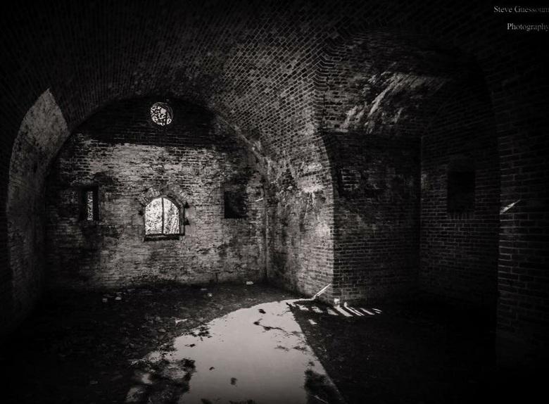 Fortified Diest Belgium -