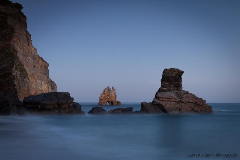 Playa de Portizuelo -