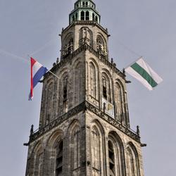 Martini Toren Groningen