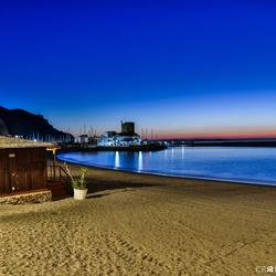 Aguadulce, Almeria. Spanje