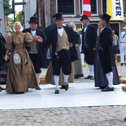 kaasmarkt, spierdijker dansers, 20160901_165
