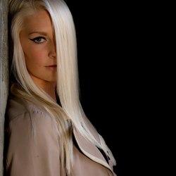 wit haar