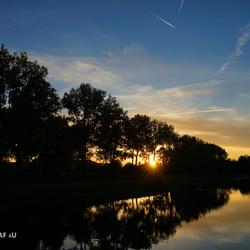 Fotograaf4U - Ondergaande Zon
