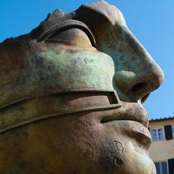 Julius Caesar Lucca Italie