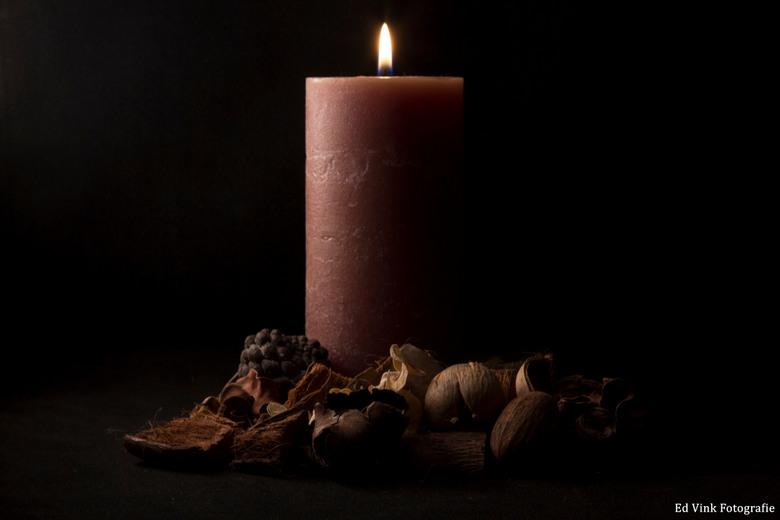 candlelight - het resultaat van de lowkey