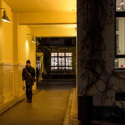 Hackesche Höfe, Berlijn