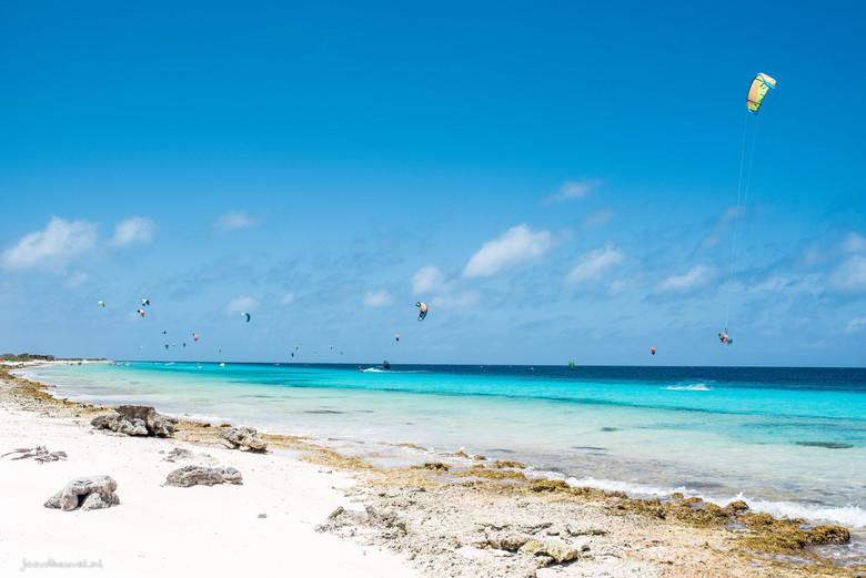 Kite Surfers!