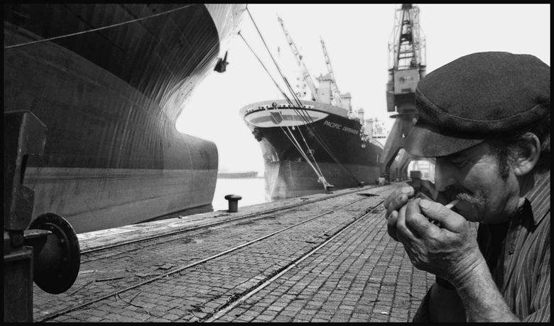 Dokwerker