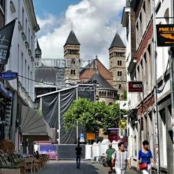 Rieu in Maastricht.1