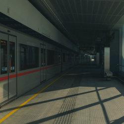 Metro Wenen