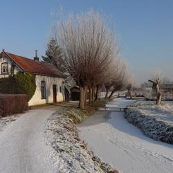 Nr 1   rond Alblasserdam .