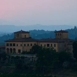 Toscane.