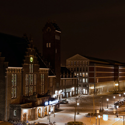 Bewerking: Oud- en nieuwbouw in Maastricht