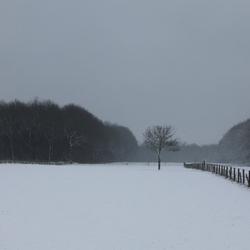 Stilte in Drenthe