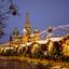 Kerst in Moskou