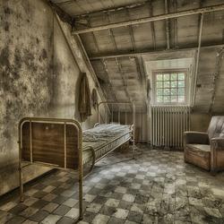 Grandpa's Room