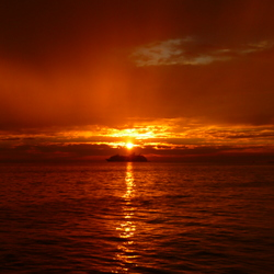 Destination Sunset
