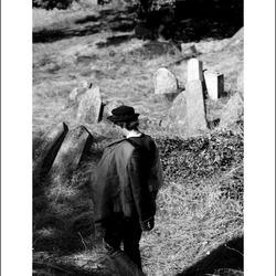 Mikolov Joodse Begraafplaats Moravië