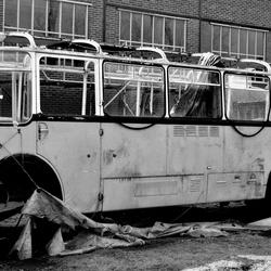 old bus.... restauratieproject