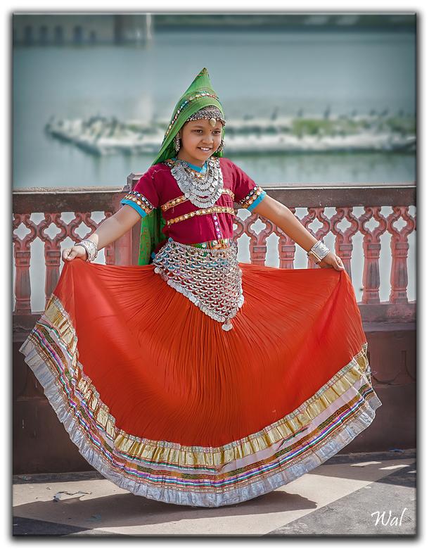 Colors Of India - Bedankt voor jullie reacties, Wal