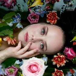 flowerwoman