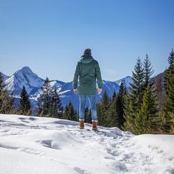 Frankrijk - Alpen - La Chapelle d'Abondance