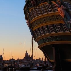 VOC schip 'Amsterdam' II