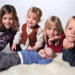 mijn kids