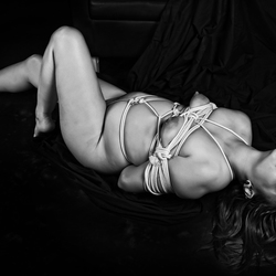 Passion in ropes