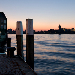d'n overkant van Dordrecht