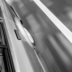 Speed on the street