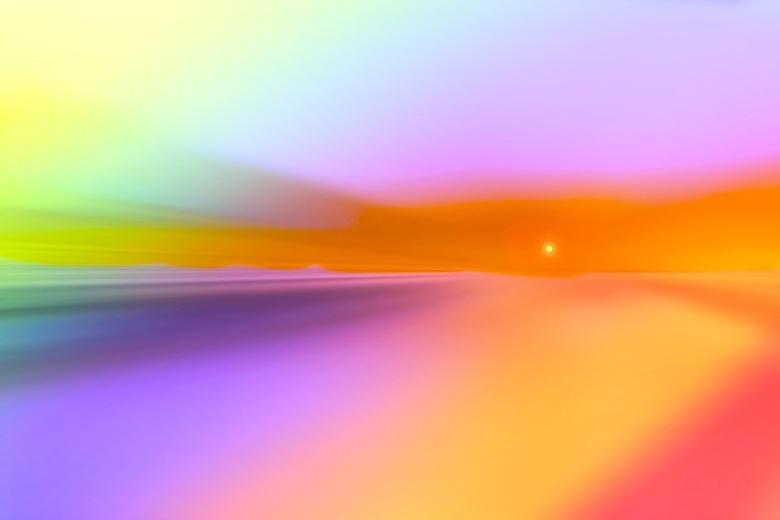Beautiful Sunset ....