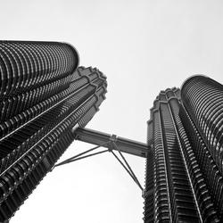 Petronas Towers1