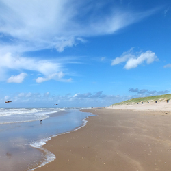 Het mooiste strand van....
