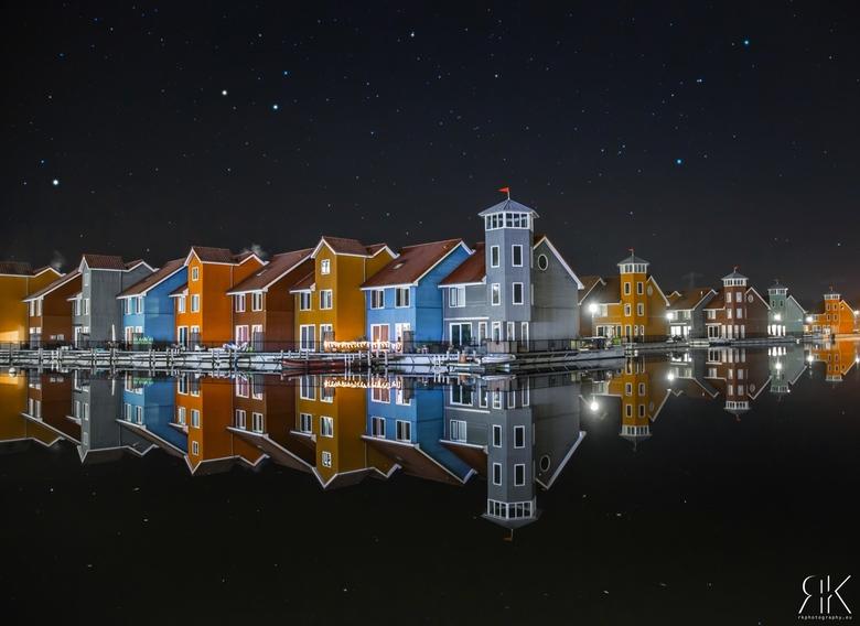 Reitdiephaven,Groningen! -