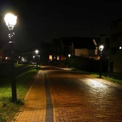 Fotograaf4U - Straat Fotografie (Nightshot)