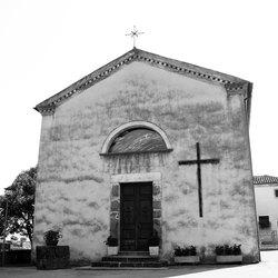 Kerk in Italië