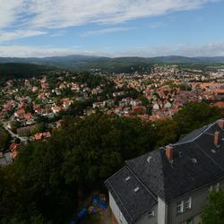 Stad Wernigerode