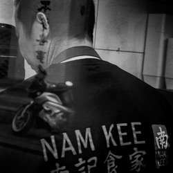 Nam Kee的廚師