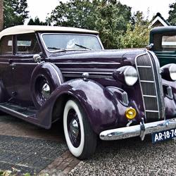 Dodge D2 Convertible 1936 (7900)