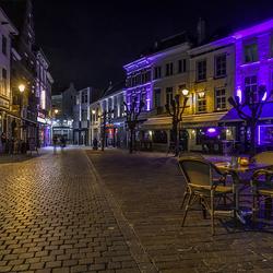 Workshop nachtfotografie Breda 5