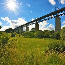 Viaduct Moresnet