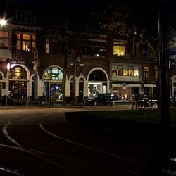 Nieuwe Binnenweg in Rotterdam