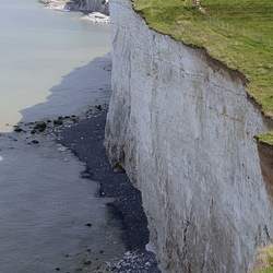 Normandië Frankrijk.