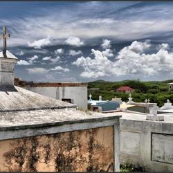 Graveyard Curacao