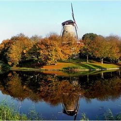 Middelburg Bolwerk