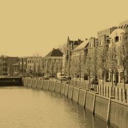 Haven Breda ano 60.
